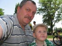 Vladimir Poliezhaev, 19 июня , Кременчуг, id19838675